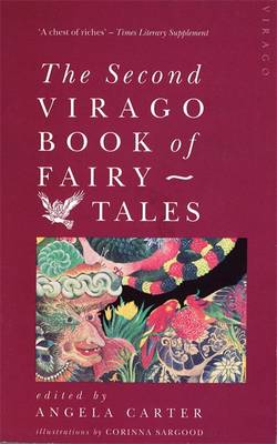virago-book-of-fairy-tales-vol-2