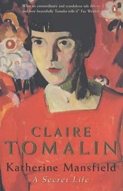 claire-tomalin-katherine-mansfield