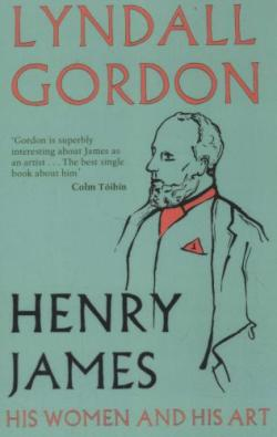 lyndall-gordon-henry-james