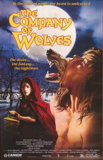 the-company-of-wolves-poster