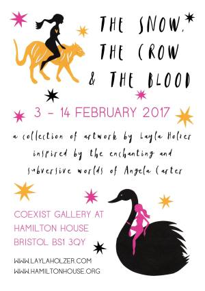 the-snow-the-crow-the-blood-poster
