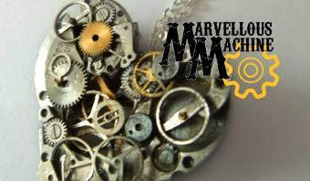 Marvellous Machine Image