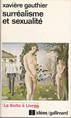 Surrealism and Sexuality