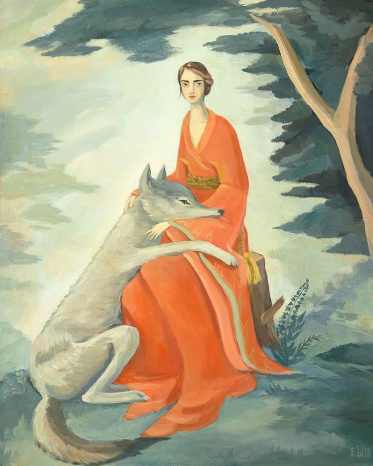 The Company of Wolves - Emily W. Martin.jpg