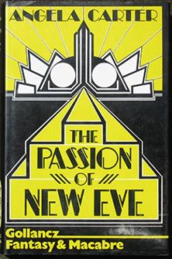 Passion of New Eve 2