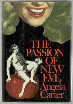 Passion of New Eve - American First Edition
