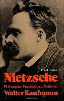Walter Kaufmann - Nietzsche