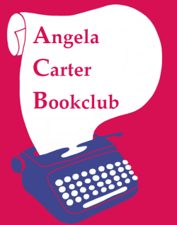 Angela Carter Bookclub Logo 4