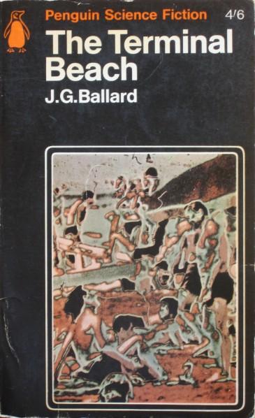 Ballard - The Terminal Beach