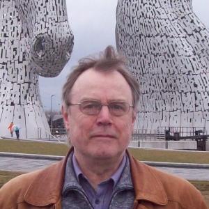 David Pringle