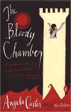 The Bloody Chamber and Other Stories 3