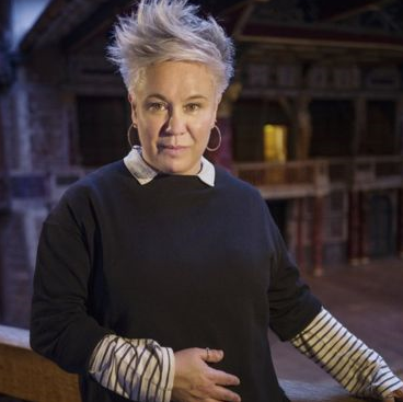 Emma Rice, photo: Sarah Lee