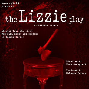The Lizzie Play - Small