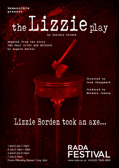 The Lizzie Play