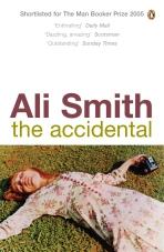 Ali Smith - The Accidental