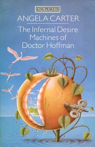 Infernal Desire Machines of Doctor Hoffman