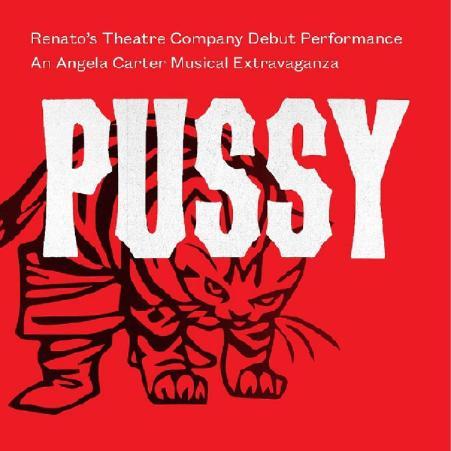 Pussy logo 2