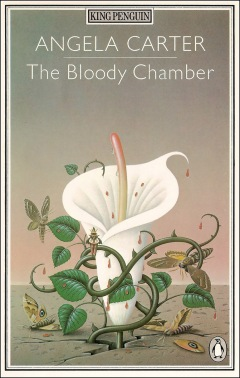 The Bloody Chamber and Other Stories 2