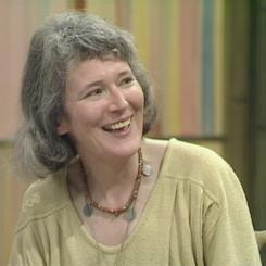 Angela Carter Laughing 4